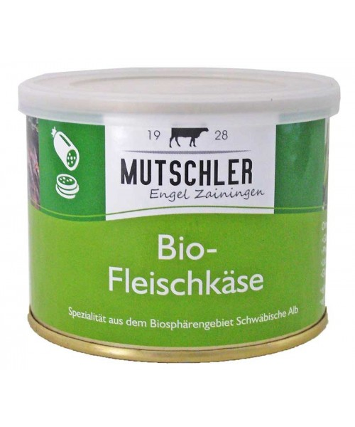 Bio-Fleischkäse (Mutschler)