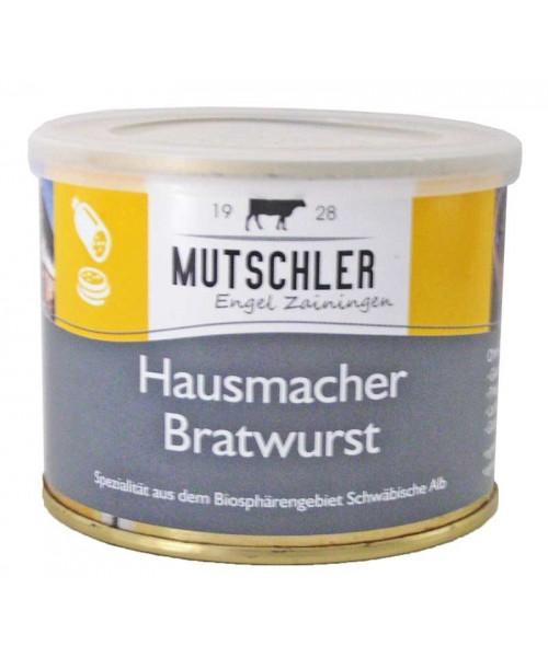 Bratwurst 200g (Mutschler)