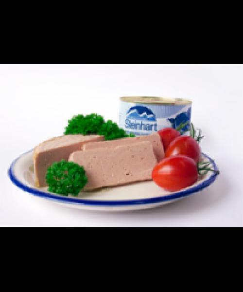 Fleischkäse 300g, Albmetzgerei Steinhart