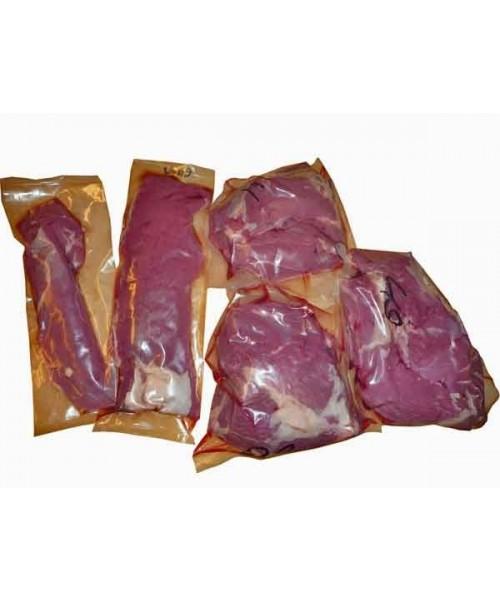 Schaffleischpaket 5 Kilo (Wanderschäfer)