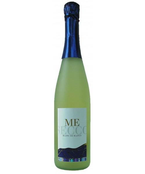 MeSecco Perlweincuvee, 0,75ltr Metzinger Wein