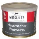 Blutwurst 200g (Mutschler)