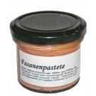 Fasanen-Pastete mit Trüffel, 200 g (Göbel)