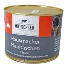 Schwäbische Maultaschen (Mutschler)