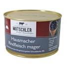 Rindfleisch mager (Mutschler)