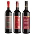 Rotwein-Probierpaket 6 Flaschen