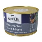 Saure Nierle, 400g Dose (Mutschler)