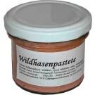 Feldhasenpastete mit Pistazien (Göbel)