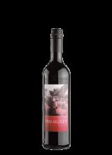 """Cuvée """"Pro Museo"""" trocken Acolon/Regent Museumswein 0,75l Metzinger Wein"""