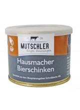 Bierschinken 200g (Mutschler)