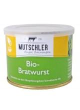Bio-Bratwurst (Mutschler)