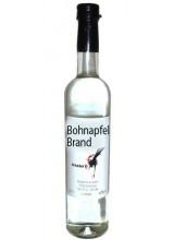 Bohnapfelbrand 42%vol 0,5 l (Hahn)