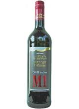 Rotwein-Cuvée M1 0.75ltr Metzinger Wein