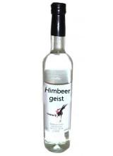 Himbeergeist42%vol 0,5 l Hahn Destillatmanufaktur