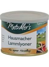 Lamm-Lyoner 200g (Mutschler)