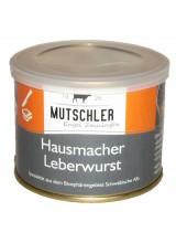 Leberwurst 200g (Mutschler)