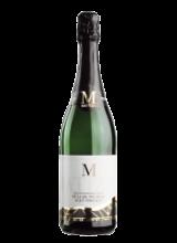 Müller-Thurgau Jahrgangsekt trocken 0.75ltr Metzinger Wein