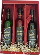 Präsentkarton Metzinger Wein