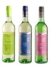 Weisswein-Probierpaket 6 Flaschen