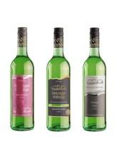 Weisswein-Probierpaket 6 Flaschen für 43,90€ (pro Flasche 7,32€) Metzinger Wein
