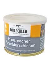 Puten-Bierschinken 200g (Mutschler)
