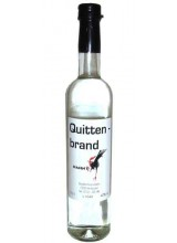 Quittenbrand 42%vol 0,5 l (Hahn)