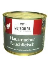Rauchfleisch in Aspik (Mutschler)