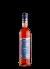 Roséwein halbtrocken 2017 0,75ltr, 11,5%vol