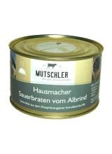 Sauerbraten vom Albrind (Mutschler)