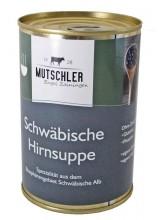 Hausmacher Hirnsuppe (Mutschler)