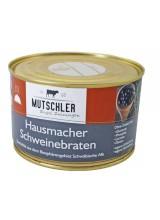 Hausmacher Schweinebraten (Mutschler)