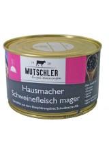 Schweinefleisch mager (Mutschler)