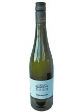 2018er SILVANER TÜRMLE VULKANTUFF 0,75l Metzinger Wein