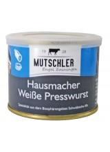 Weiße Presswurst 200g (Mutschler)