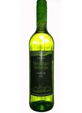 Weisswein-Cuvée M blanc 2016, 0.75ltr