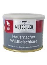 Wildfleischkäse 200g (Mutschler)