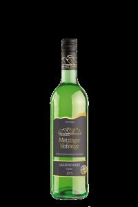 """Chardonnay trocken """"Brauner Jura"""" 2016 0.75ltr"""