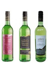 Weisswein-Probierpaket   Metzinger Wein