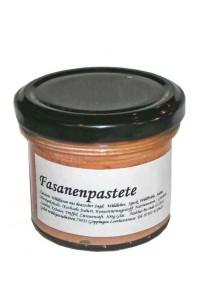 Fasanen-Pastete mit Trüffel, 200 g