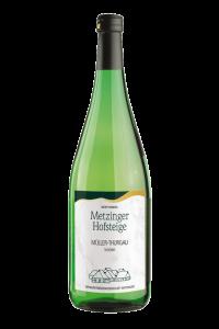 2020 Müller-Thurgau trocken 1l Metzinger Wein