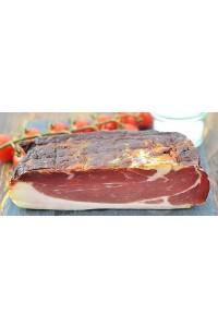 Schinkenspeck vom Albschwein, 180g, Albmetzgerei Steinhart