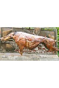 Wildfleisch-Grill-Überraschungspaket für 4-6 Personen (Göbel)