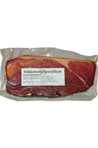 Rauchfleisch vom Wildschwein 100g (Göbel)