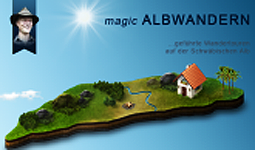 Geführte Wanderungen auf der Schwäbischen Alb und Wanderurlaub im Bregenzer Wald